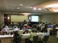Full House for PLUS U 2012