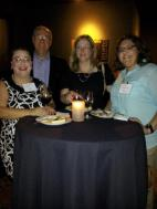 Texas Networking 5