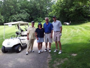 MW Golf 1