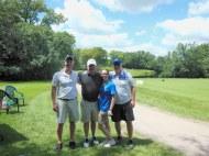 MW Golf 12