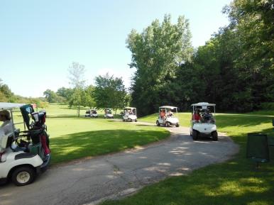 MW Golf 3