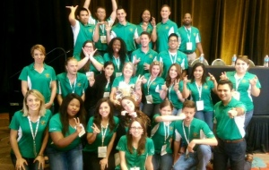 UNT GIS Conf group 2014