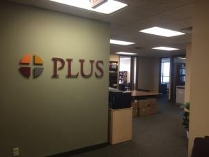 PLUS Offices