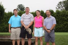 Eastern Chapter Golf 2016 Plus Blog
