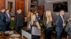 PLUS Canada Halifax Event photo 3