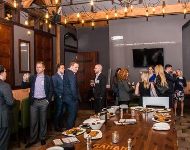 PLUS Canada Halifax Event photo 5